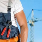 CSCS Practice Test – Working at Height