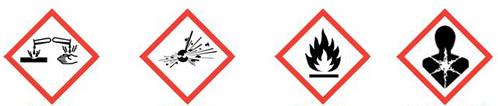 COSHH-Signs