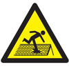 Health and Safety Sign
