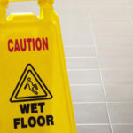 Slips, Trips and Falls in the Workplace