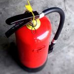 CSCS Mock Test Fire Extinguishers