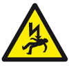 Risk-of-electrocution
