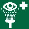 eyewash-sign