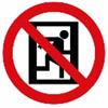 no-escape-route-sign