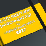 CSCS Test Revision Book 2017